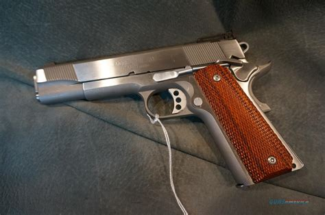 Vortex Springfield Armory 1911 9mm Loaded For Sale.