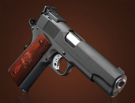 Vortex Springfield Armory 1911 9mm Range Officer Review.