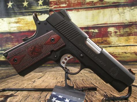 Vortex Springfield Armory 1911 9mm Reviews.