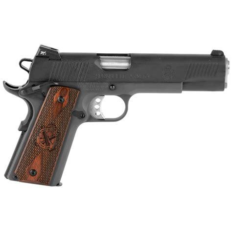 Gunkeyword Springfield Armory 1911 A1 45.