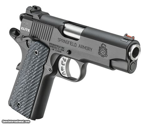 Vortex Springfield Armory 1911 Compact 45 For Sale.