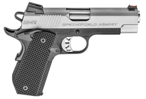 Vortex Springfield Armory 1911 Emp 4 9mm For Sale.