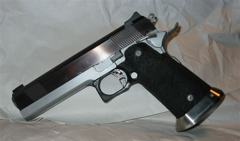 Vortex Springfield Armory 1911 Extended Magwell.