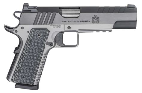 Vortex Springfield Armory 1911 For Sale Canada.