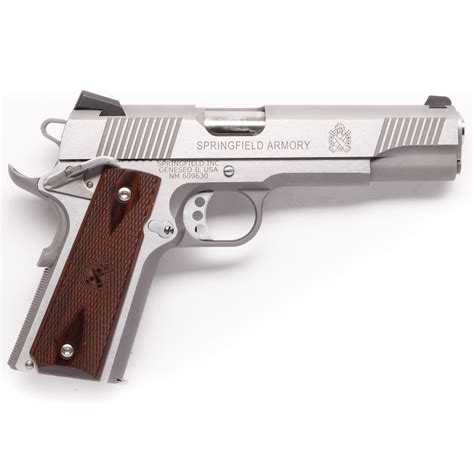 Vortex Springfield Armory 1911 Fully Loaded For Sale.