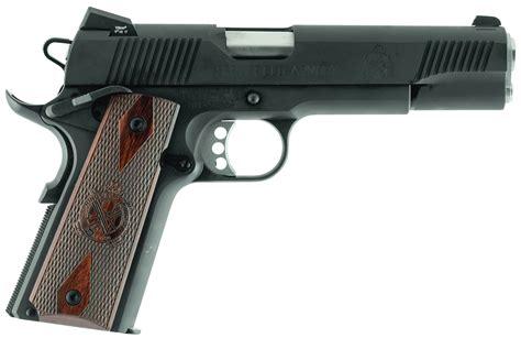 Gunkeyword Springfield Armory 1911 Loaded Parkerized .45 Acp Pistol.