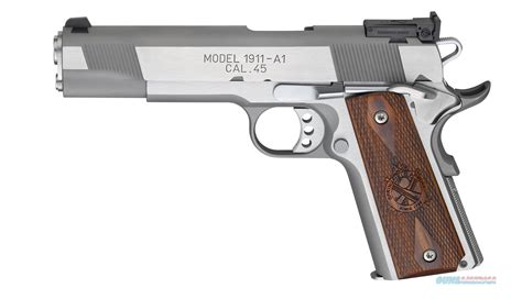 Vortex Springfield Armory 1911 Loaded Stainless Steel Price.