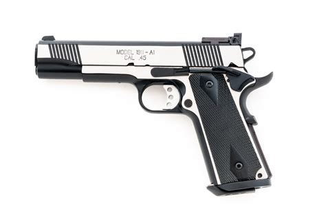 Vortex Springfield Armory 1911 Loaded Target.