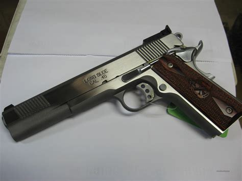 Vortex Springfield Armory 1911 Long Slide For Sale.