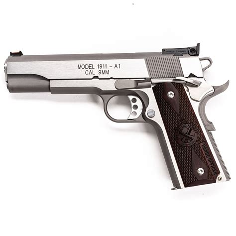 Vortex Springfield Armory 1911 Officers Model.