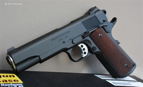 Vortex Springfield Armory 1911 Pistol For Sale.