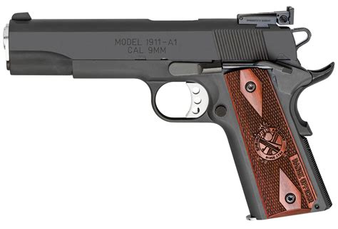 Vortex Springfield Armory 1911 Range Officer.