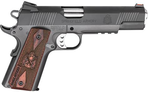 Gunkeyword Springfield Armory 1911 Range Officer Front Sight.