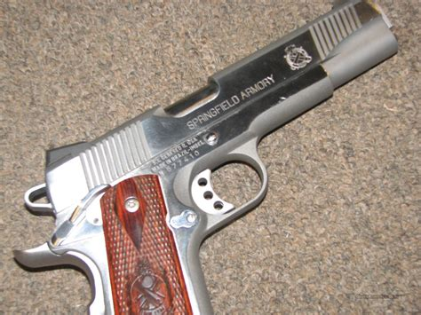 Vortex Springfield Armory 1911 Ss For Sale.