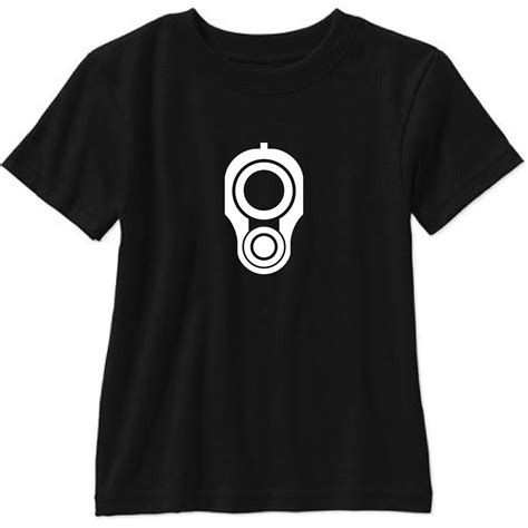 Vortex Springfield Armory 1911 T Shirt.