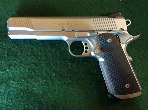 Vortex Springfield Armory 1911 Trp Stainless Steel For Sale.
