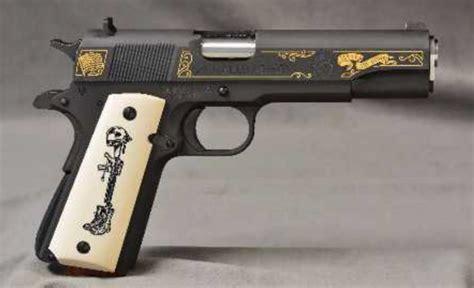 Vortex Springfield Armory 1911a1 Grips.