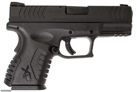 Vortex Springfield Armory 45 Acp 45 Caliber Pistol.