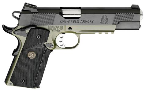 Vortex Springfield Armory California Legal 1911.