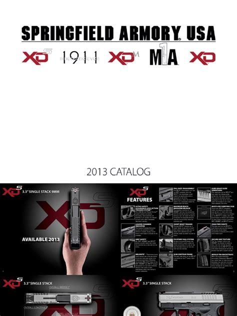 Vortex Springfield Armory Catalog.