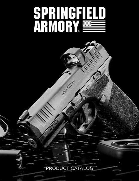 Gunkeyword Springfield Armory Catalog 2017 Pdf.