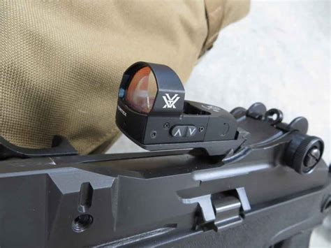 Gunkeyword Springfield Armory Clip Guide Red Dot Mount.