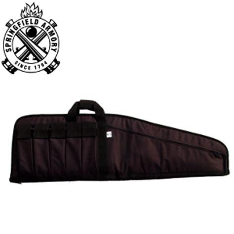 Vortex Springfield Armory Deluxe Rifle Case.