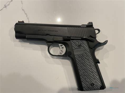 Vortex Springfield Armory Elite Ro Champion 9mm 9 1.