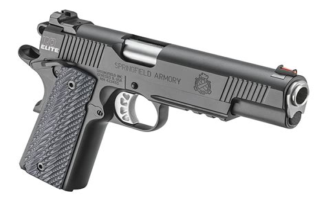 Vortex Springfield Armory Elite Ro Operator.