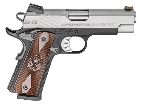 Vortex Springfield Armory Emp 9mm Accessories.