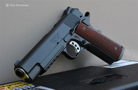 Vortex Springfield Armory Fbi Professional For Sale.