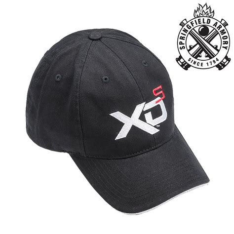 Vortex Springfield Armory Fitted Hat.