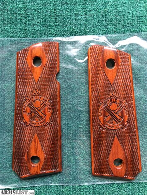 Vortex Springfield Armory Grips For Sale.