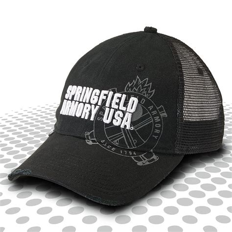 Vortex Springfield Armory Hats For Sale.