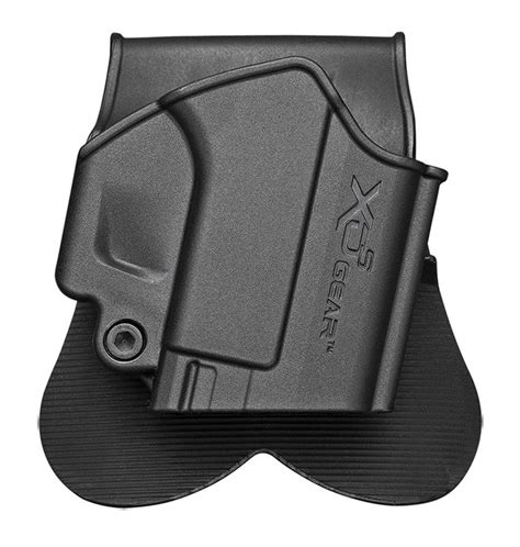 Vortex Springfield Armory K11 Paddle Holster Reviews.