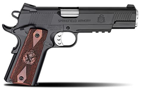 Gunkeyword Springfield Armory Lightweight Operator 1911 For Sale.