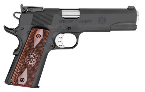 Vortex Springfield Armory Loaded 1911 9mm Review.