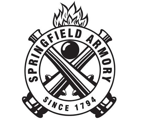 Vortex Springfield Armory Logo.