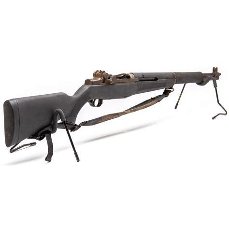 Gunkeyword Springfield Armory M1 Stock.