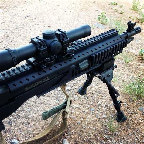Vortex Springfield Armory M14 Socom.
