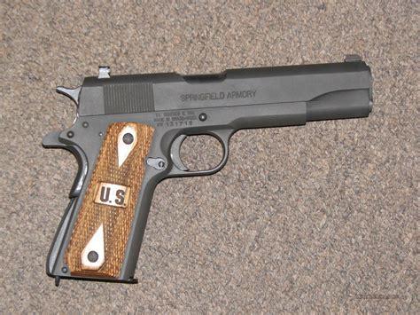 Vortex Springfield Armory M1911a1 Gi.