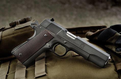 Vortex Springfield Armory M1911a1 Mil Spec.