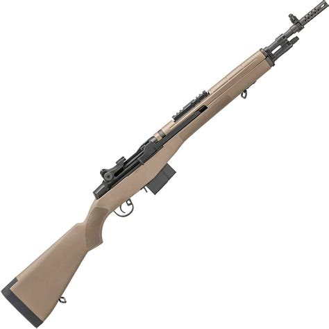 Gunkeyword Springfield Armory M1a And Scout Rifles.