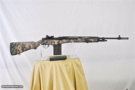 Gunkeyword Springfield Armory M1a Factory Tac Cas.