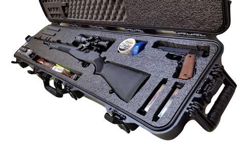Gunkeyword Springfield Armory M1a Factory Tac Case.