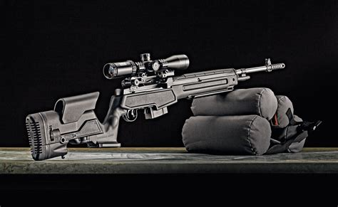 Vortex Springfield Armory M1a Loaded Review.