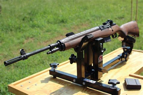 Vortex Springfield Armory M1a National Match Accuracy.