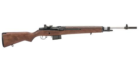 Vortex Springfield Armory M1a National Match Stainless.