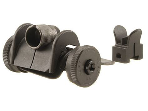 Vortex Springfield Armory M1a Nm Sights.
