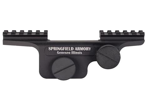 Vortex Springfield Armory M1a Scope Mount Review.